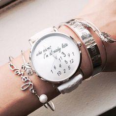 #bijouxfantaisie #bijouxtendance #bijouxfemme #colliersfantaisie #braceletsfantaisie #montres #montresfemme