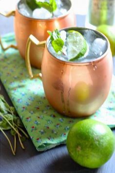 #Cocktail #moscow #mule # vodka #ginger #beer #recette l Follow Sophie's Store https://worldofarcadian.com