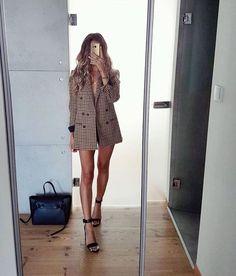 Style Fashion Tips .Style Fashion Tips Estilo Fashion, Look Fashion, Korean Fashion, Spring Fashion, Autumn Fashion, Parisian Fashion, Bohemian Fashion, Petite Fashion, French Fashion