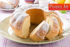BABKA PIASKOWA - klasyczny, pyszny i łatwy przepis na najlepszą babkę piaskową. Idealny na Święta Wielkanocne i specjalne okazje.