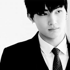 GOT7 / jaebum: JB
