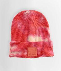 Girl Beanie, Cc Beanie, Knit Beanie, Beanie Hats, Cool Beanies, Cool Hats, Red Accessories, Clothing Accessories, Red Headband