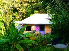 A D O R A B L E * #tropicalliving #troipcaldesign #beachhouses