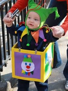 jack in the box halloween costume yahoo image search results - Halloween Box Costumes