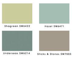 Neutral Paint Colors Sherwin Williams Mega Greige Flickr | Home Design Idea