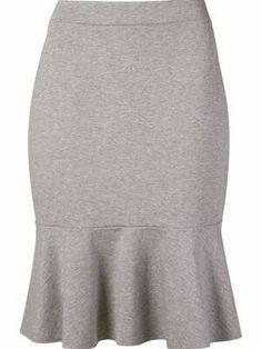 66319bfa22 Modelos de falda para señoras  falda  modelos  modelosdeFalda