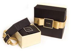 Tivol on Packaging Design Served