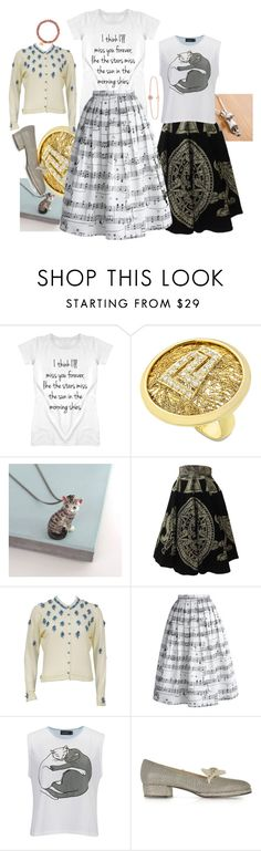 """""""Aah     summertime sadness"""" by amanda-anda-panda ❤ liked on Polyvore featuring Anastazio, And Mary, Pringle of Scotland, Chicwish, MINKPINK, Zoe Lee and Sydney Evan"""