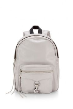 M.A.B. Backpack