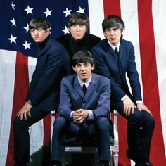 The Beatles!// The Classic//