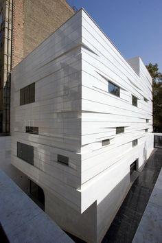 Gallery - Commercial-Office Building / Abbas Riahi Fard-Farinaz Razavi Nikoo - 1