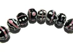 SOLD! Saturday Night (Bead) Fever Auction on 2014-09-20 | Tophatter