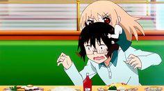 Himouto Umaru-chan Onii Chan | Himouto! Umaru-chan :yellow_heart:
