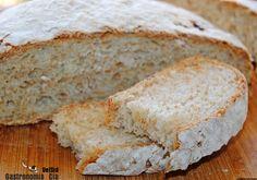 Pan de cebolla y laurel Receta de Dan Lepard. Gastronomía y cía.