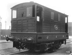 LNER 0-6-0 Sentinel Loco No.8402, Temple Mills, 24/03/1928.
