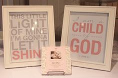 Baptism Party Ideas | Photo 18 of 22