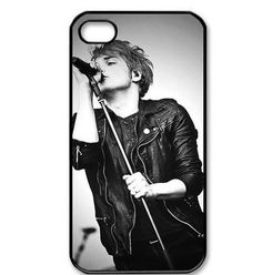 Gerard Way My Chemical Romance HARD Cell Phone Case Cover for 4 4S from Dhkey2014,$12.11   DHgate.com