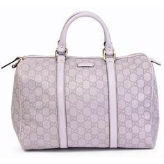 Gucci Lilac Guccissima 'Joy' Bag (15.317.560 VND) ❤ liked on Polyvore featuring bags, handbags, bolsas, borse, purses, women, leather handbags, man bag, gucci handbags i hand bags