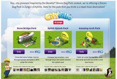 Beneful Dog Play Zone – CityVille Wikia