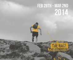 I'm liking the look of The Race. A adventure race with a half marathon, kayak section, long cycle leg and and a marathon at the end - sounds epic! Donegal, Marathon, Kayaking, Ireland, February, Challenges, Racing, Adventure, Sports