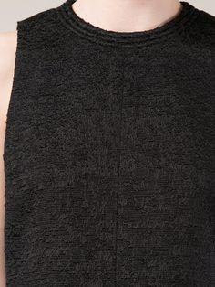 Compre Proenza Schouler Regata cropped em from the world's best independent… Proenza Schouler, Chiffon Tops, Sweaters, Shopping, Women, Fashion, Tanks, Mesh, Women's
