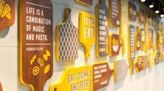 Kitchen Loft by Manic Design, Singapore » Retail Design Blog