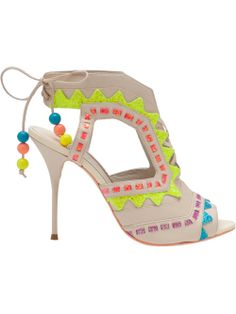 1e8e25fdf70 SOPHIA WEBSTER  Riko  sandal Gorgeous Feet
