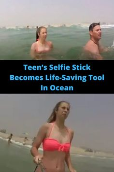 Remember when you used to have to ask a total stranger if they minded taking a picture for you? Well, thanks to cell phones and selfie sticks, we no longer need to have those awkward moments!