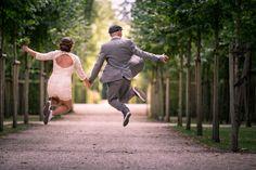 Die #hochzeit von Chris und Lisa. So fröhlich kann man sein wenn alles #toll  ist. #heiraten #hochzeitsfotograf #foto #fotoshooting #liebe #love #heidelberg #schwetzingen #saschahauk #diebelichterei #mannheim #hockenheim #canon_official #canon #weddingphoto #weddingphotos #weddingphotography #weddingdress #weddingdresses