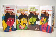 Beatles Juice
