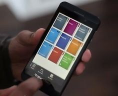 Get Things Done With BlackBerry 10 and BlackBerry Remember photo