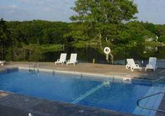 Pet Friendly Hotel In Cape Cod Capewind Waterfront Resort Located Falmouth