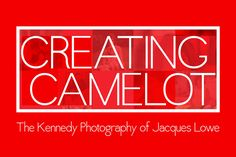 "Newseum's Exhibit ""Creating Camelot: The Kennedy Photography of Jacques Lowe"" in Washington, DC, USA: Sept. 29, 2017 – Jan. 7, 2018 http://www.photoxels.com/newseum-kennedy-photography-jacques-lowe/"