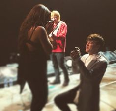 Pin for Later: Little Mix's Jesy Nelson and Rixton's Jake Roche Are Engaged!