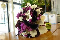 faux black and purple tulips - AT Yahoo! Search Results