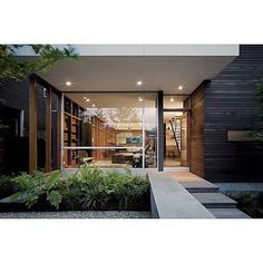 #mwworks #architecture #exteriordesign #concreteplinth #concrete #landscape #insideout #interiordesign #outdoors #garden #outdoorroom #customhomes