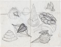 ANISH KAPOOR Drawing