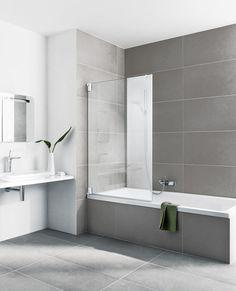 Badewanne Serienmodelle - KERMI Komfort für alle.