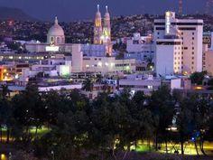 Mi bello Culiacan, Sinaloa, Mex