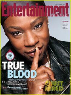 'True Blood' Lafayette