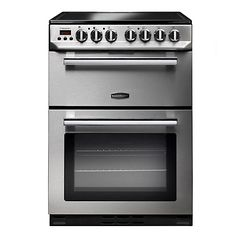 Buy Rangemaster Professional+ 60cm Electric Range Cooker Online at johnlewis.com
