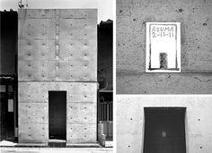 Azuma House [Tadao Ando]