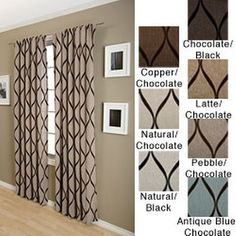 US $54.99 New in Home & Garden, Window Treatments & Hardware, Curtains, Drapes & Valances