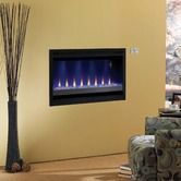 Found it at Wayfair - Builder Box Contemporary Electric Fireplace