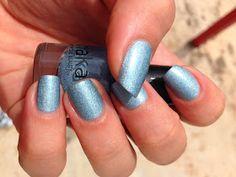 Pretty Little Nails: Holothon 2.0 #2: Shaka Sky!