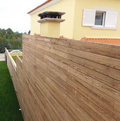 Atlantic Wood