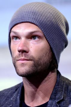 Jared Padalecki Shares the Wonderful Way Sam Winchester Has Helped Him Grow as a…