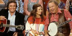 The Hee Haw Show