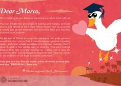 Not too late to send Marco Rubio a Valentine...