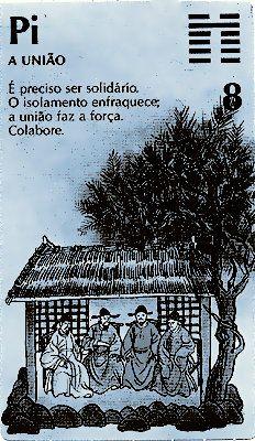 Hexagrammes 1 a 8 - www. Tao Te Ching, Kung Fu, Yi King, Tai Chi Qigong, Taoism, Music Wallpaper, Wing Chun, Oracle Cards, Spiritual Life